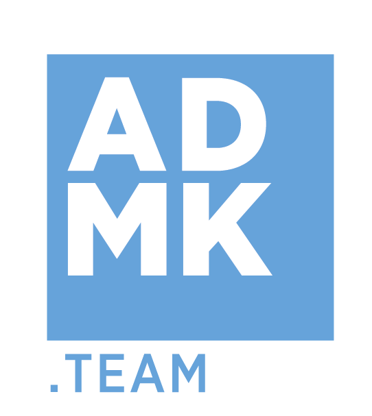 ADMK Team - Your Data-Driven Marketing Team