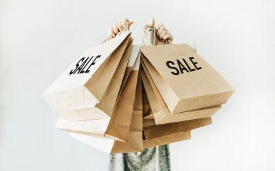 Instagram Shopping. ¿Cómo utilizarlo en tu estrategia de ventas online?
