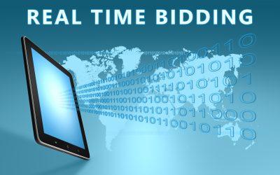 ¿Qué es y cómo utilizar el Real Time Bidding para tus campañas digitales?