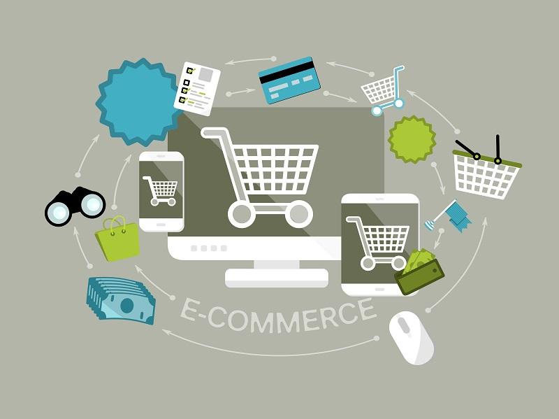 Los 6 errores más comunes que se cometen en un eCommerce